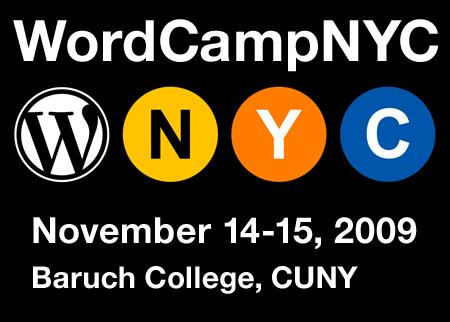 Image of WordCamp NYC